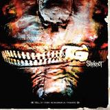 Cd   Slipknot   The Subliminal Verses   Vol 3   Lacrado
