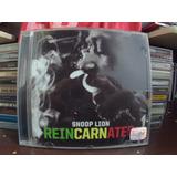 Cd   Snoop Lion   Reincarnated   Lvn