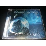 Cd   Sonata Arctica   Successor