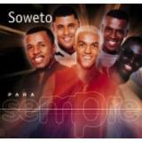 Cd   Soweto   Para Sempre   Lacrado