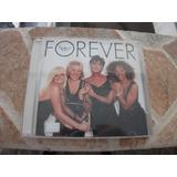 Cd   Spice Girls Forever Album De 2000
