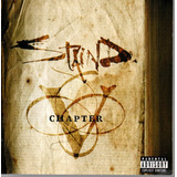 Cd   Staind   Chapter V   Lacrado