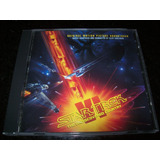 Cd   Star Trek Vi   The Undiscovered Country   Importado