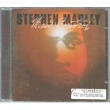 Cd   Stephen Marley Mind Control    Lacrado