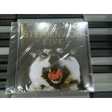 Cd   Steppenwolf   Live