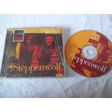 Cd   Steppenwolf Rock 20 Century