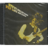 Cd   Steve Miller Band   Fly Like An Eagle   Lacrado