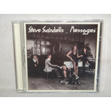 Cd   Steve Swindells   Messages   Progressivo