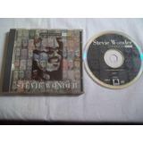 Cd   Stevie Woond   Black