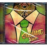 Cd   Sublime With Rome   Yours Truely   Lacrado