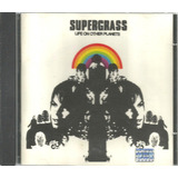 Cd   Supergrass   Life On Other Planets   Lacrado