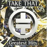 Cd   Take That   Greatest Hits   Lacrado