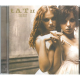 Cd   Tatu   The Best   Lacrado