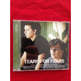 Cd   Tears For Fears   Icon
