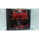 Cd   The Allman Brothers Band   The Collection   Importado