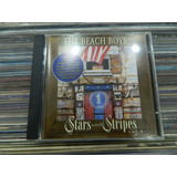 Cd   The Beach Boys   Stars And Stripes Vol 1 1