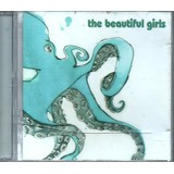 Cd   The Beautiful Girl   The Beautiful Girl   Lacrado