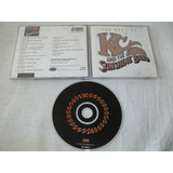 Cd   The Best Of Kc And The Sunshine Band