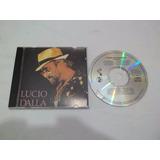 Cd   The Best Of Lucio Dalla