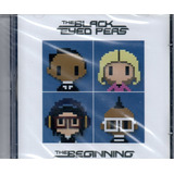 Cd   The Black Eyed Peas   The Beginning   Lacrado