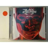 Cd   The Black Eyed Peas   The End   Duplo