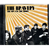 Cd   The Bravery   The Sun And The Moon   Lacrado