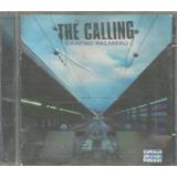 Cd   The Calling   Camino Palmero   Lacrado