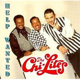 Cd   The Chi lites   Help Wanted