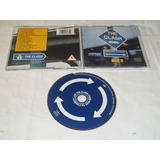 Cd   The Clash   From Here To Eternity   Live