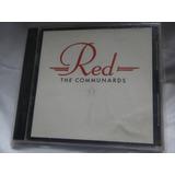 Cd   The Communards   Red   Progressivo