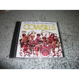 Cd   The Cowsills The Rain The Park And Others Things Import