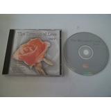 Cd   The Dream Of Love Vol 5   Coletanea Musica Classica