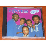 Cd   The Floaters   Float On