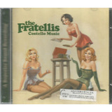 Cd   The Fratellis   Costello Music   Lacrado