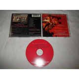 Cd   The Ghost And The Darkness   Trilha Sonora Do Filme