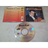 Cd   The Great Johnny Cash
