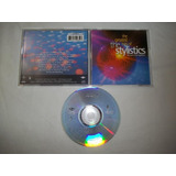 Cd   The Greatest Hits Of The Stylistics