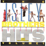 Cd   The Isley Brothers   Greatest Hits Volume 1   Importado