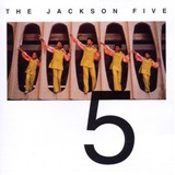 Cd   The Jackson Five   Under The Boardwalk