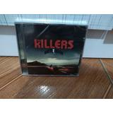 Cd   The Killers   Battle Born   Lacrado