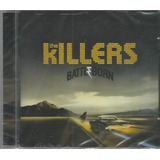 Cd   The Killers   Battleborn   Lacrado