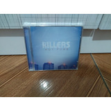 Cd   The Killers   Hot And Fuss   Lacrado