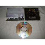 Cd   The Lord Of The Rings   Trilha Sonora