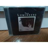 Cd   The Lumineers   The Lumineers   Lacrado