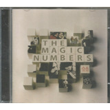 Cd   The Magic Numbers   Lacrado