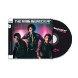 Cd   The Main Ingredient   Ready For Love