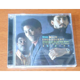 Cd   The Main Ingredient   The Best Of