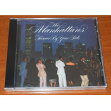 Cd   The Manhattans   Forever By Your Side