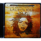 Cd   The Miseducation Of Lauryn Hill