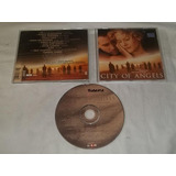 Cd   The Motion Picture   City Of Angels   Cidade Dos Anjos